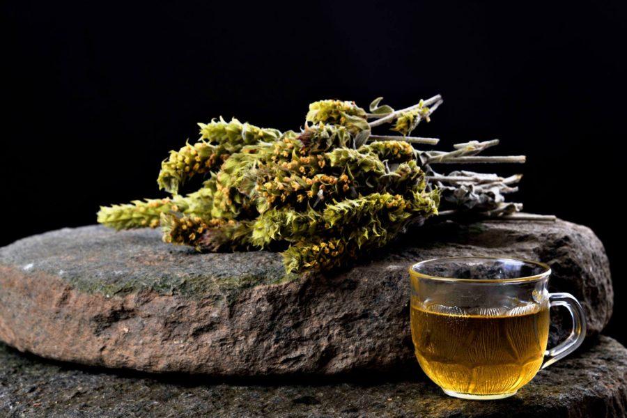 Greek Olympus Tea Excellent Quality